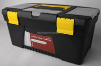20 years manufacturer of waterproof plastic box with lid for all kinds tools and garage with a very low price