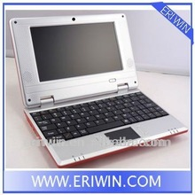 ZX-NB7002 7 inch netbook tablet combo
