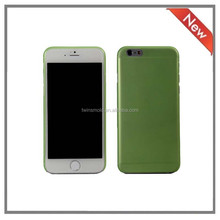 compatible ultra thin skin phone case for iphone 6