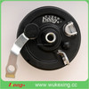 electric bike used aluminum siding brake