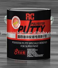 Super repair putty