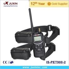 Petrainer 1000m remote electronic dog training collar shock collar