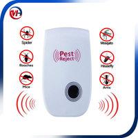 Mouse Pest Repeller / Ultrasonic Mosquito Rat Dispeller electromagnetic Pest Repeller