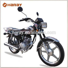 best selling 125cc motorcycle CG125 with high quality for africa