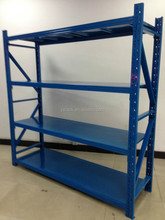 Low Cost Medium Duty Rack,Ajustable Shelves