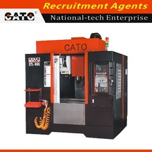 CTL-650 National high-tech enterprises CNC metal machinery