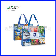 recycle non woven tote