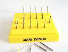 high quality Dental Diamond Burs dental equipment dental demtal instrument dental implant
