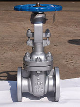Hot selling non rising stem gate valve with CE certificate
