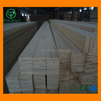 High Quality outdoor lvl timber beams for pallet with cheapest lvl lumber prices, plywood lvl