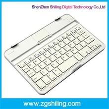 Light bluetooth keyboard with sleep energy-saving mode for Ipad Mini , long standby time