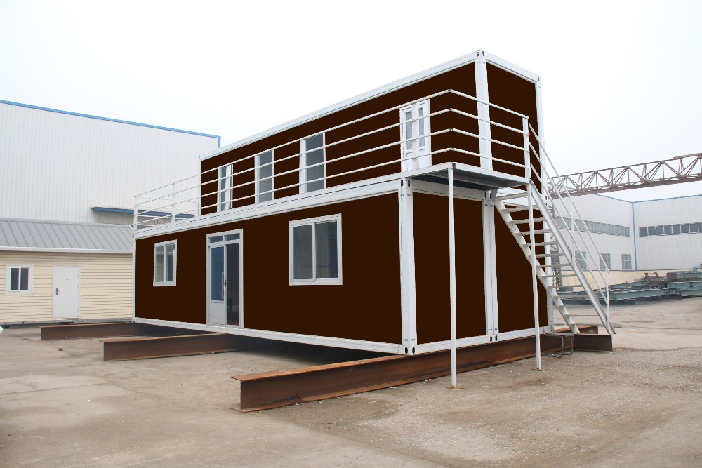 Single portable 40 ft shipping container homes for sale buy 40 ft shipping container homes for - Ft shipping container home ...