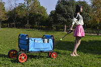 foldable trolley /baby cartshopping bags wholesale