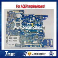 Original latop motherboard LA-4492P for Acer 4736 4736Z integrated fully tested working well