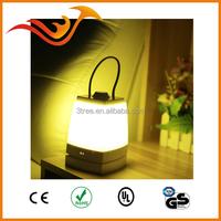 Multifunctional portable led creative energy-saving lamps decorative led tube incense night light
