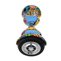 2016 New Factory Price 4.5/6.5/8/10 inch scooter 2 wheel self balancing soocter sidecars electrical hands free