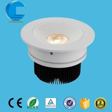 theater spotlights for sale, with spherolit lens 10w 15w cob led spotlight