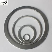 gasket for forged ANSI ASME B16.5 Flanges and din standard flange dimensions