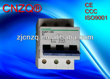 100A Main switch isolator