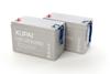 12V 100AH Storage Batteries Solar Off Grid System Made in China L330*W174*H215MM 6-CNFJ-100