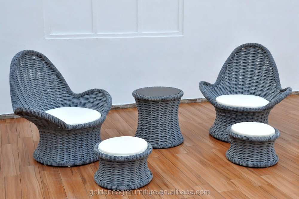 Wilson & Fisher Patio Rattan Furniture View modern rattan furniture Lei