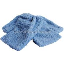 super soft coral wash mitt