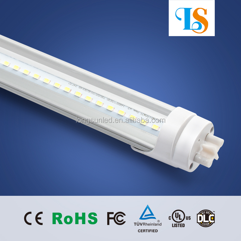 led tube replace fluorescent tube pf95 approved tul saa ul led light. Black Bedroom Furniture Sets. Home Design Ideas