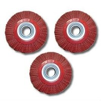 nylon circular polishing brushes