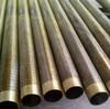 BQ NQ HQ PQ wireline core drill rod for sale,3m DTH mining drill rod