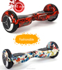 2015 most fashionable smart drifting 2015 most fashionable smart drifting electric balance scooter in skating board with LED