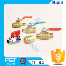 RX 1162 copper oil air valve