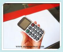 slim flip phone dual sim dual standby emergency sos phone lound speaking mobil phone for old people