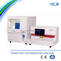 TEK8520 Fully Automatic 5-PART Hematology Analyzer