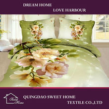 Custom Printed Duvet Cover New Products