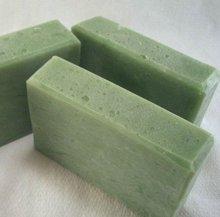 Aloe Vera Natural Herbal Soap