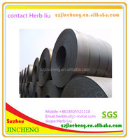 Suzhou China ASTM Hot-rolled steel plate