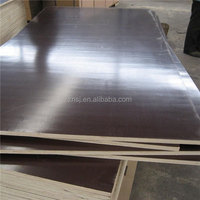 ZNSJ construction film faced plywood manufacture in Hunan