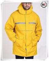 Men workwear winter work jackets