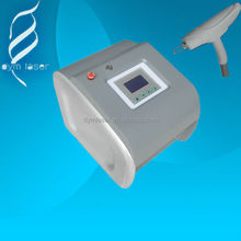 most popular !eye line/eyebrowline/ tattoo/speckle removal beauty device Q-SWITCH 1064nm &532nm Q-switch nd yag laser