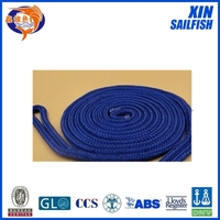 nylon rope/ dock line with competitive price