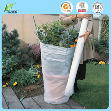 Plant Pot Cover 100% PP Spunbonded Nonwoven Fabric Wholesale