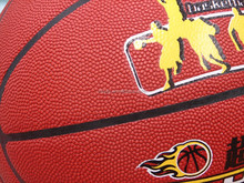 The Best Laminated girls and boys basketballs