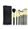 Hot-selling Products Beautiful Professional Makeup Brush Set 10pcs Cosmetic Brush Set