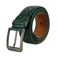 2015 fashion wholesale cheap PU genuine leather belt for man