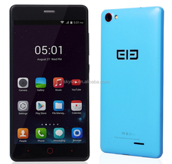 Wholesale 4.5 inch MTK6582 Cell Phones Elephone brand G1 quad core Android 4.4 new phone