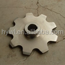 Top Quality transmission sprocket & Chain wheel with cheap price213
