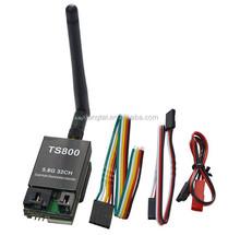 Boscam TS800 FPV 5.8G 32CH 1500mw Wireless AV Transmitter