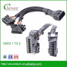 Original car ethernet to obd interface cable e-sys for bmw Hot selling made in china factory price