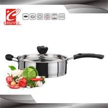 China new innovative productsquare pizza pan CYFP524C-18