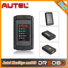 Newest Autel MaxiSys MS908 Unrivalled Smart Technology and Smart Repairs for Shops and Technicians do Car Diagnosis